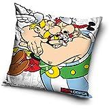 Astérix et Obélix 100% coton décoratifs Housse de coussin Taie d'oreiller Home Decor