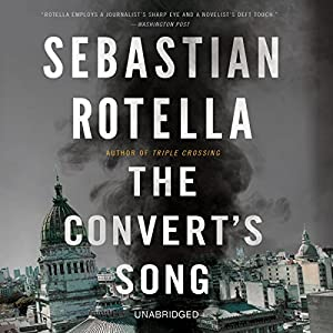 The Convert's Song Audiobook