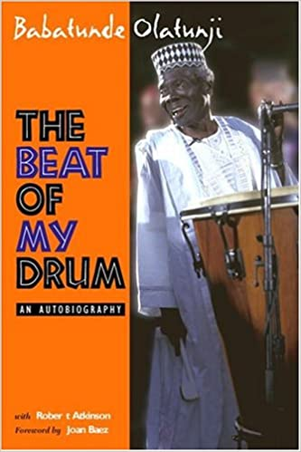 The Beat Of My Drum: An Autobiography