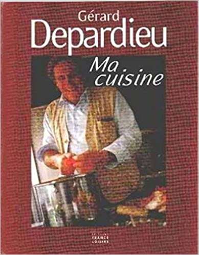 Télécharger le livre électronique Ma cuisine PDF 274417596X