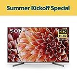 Sony XBR65X900F 65-Inch 4K Ultra HD Smart LED TV