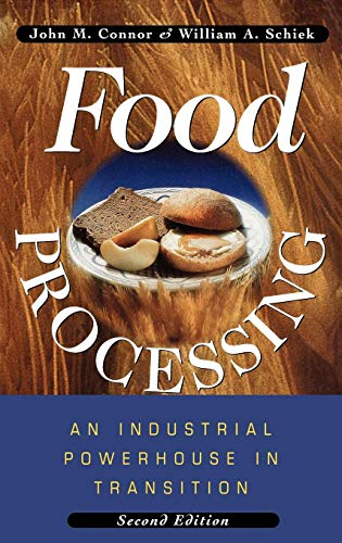 Food Processing: An Industrial Powerhouse in Transition