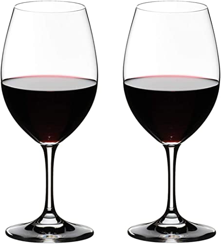 Riedel-Ouverture-Red-Wine-Glasses,-Set-of-2