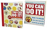 You Can Do It!, Lauren Catuzzi Grandcolas, 0811851192