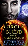 Circle of Blood Book Six