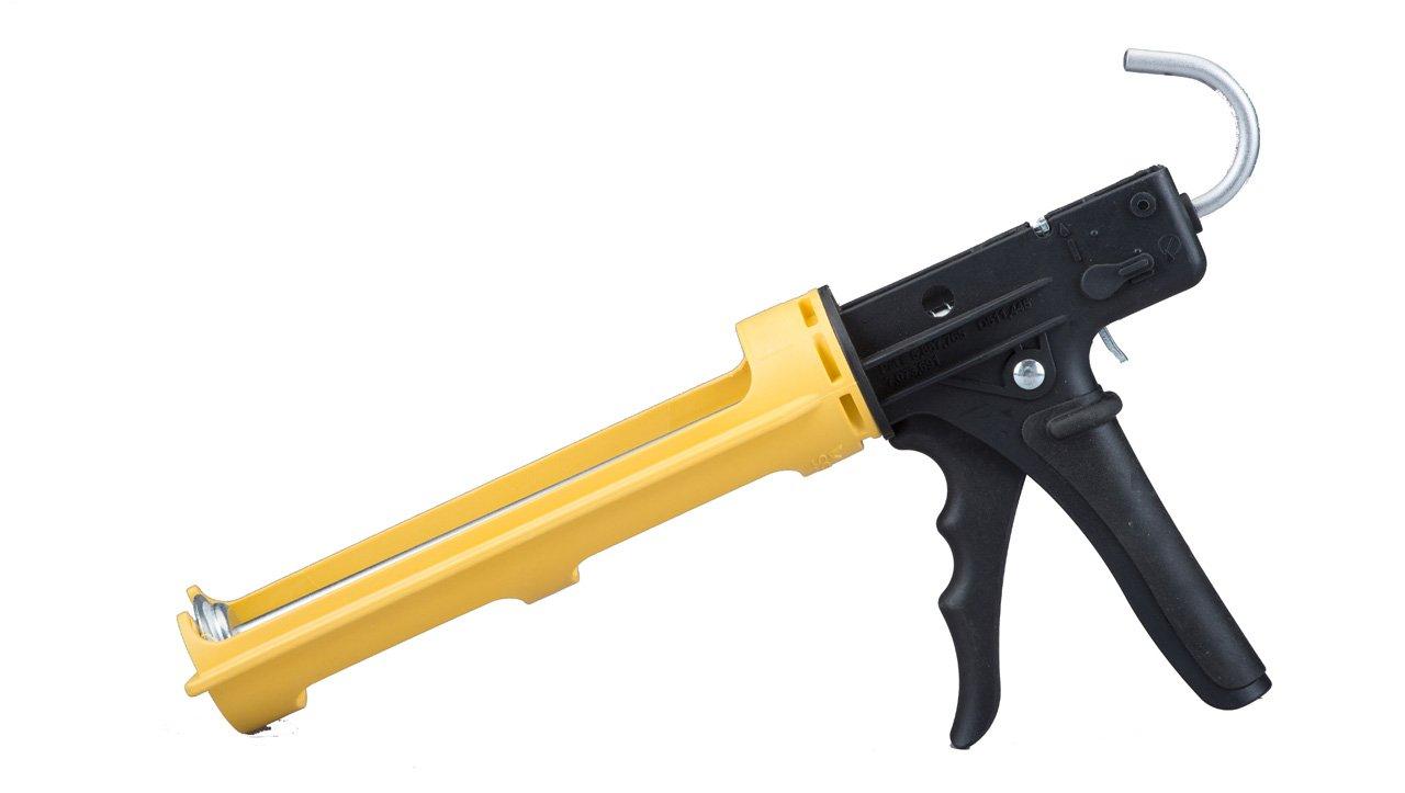 Dripless 10oz Caulk Gun