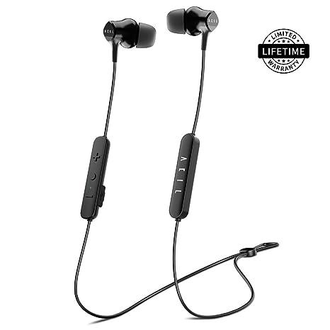 Bluetooth Headphones, Acil Wireless Headphones, 11hrs Playtime, Hi-Fi  Sound, 8mm Dynamic Drivers, IPX5 Sweatproof, Knowles Balanced Armature,  Noise