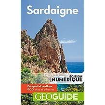 GEOguide Sardaigne (GéoGuide) (French Edition)