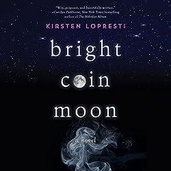 Bright Coin Moon
