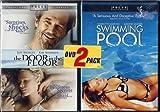 The Door In The Floor/Swimming Pool Value Pack