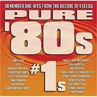 Pure '80s #1s