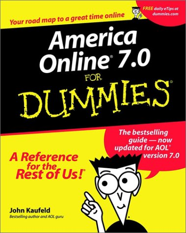 america-online-70-for-dummies-for-dummies-computers