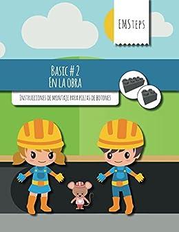 EMSteps #02 En la obra: Instrucciones de montaje para piezas de botones (EMSteps