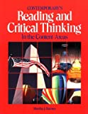 Reading and Critical Thinking in the Content Areas, , 0809244780