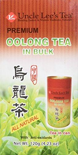 Uncle Lees Tea Tea Oolong Bulk - 5.29 Oz