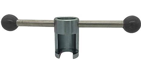 Metalware Solutions Fire Sprinkler Head Wrench Spanner