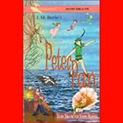 Peter Pan (Dramatized)