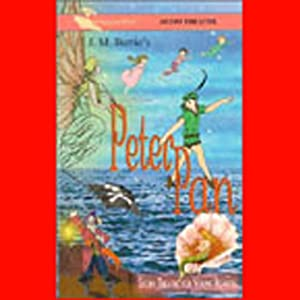 Peter Pan (Dramatized) Audiobook
