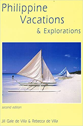 Book Philippine Vacations & Explorations