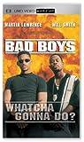 Bad Boys [UMD for PSP]