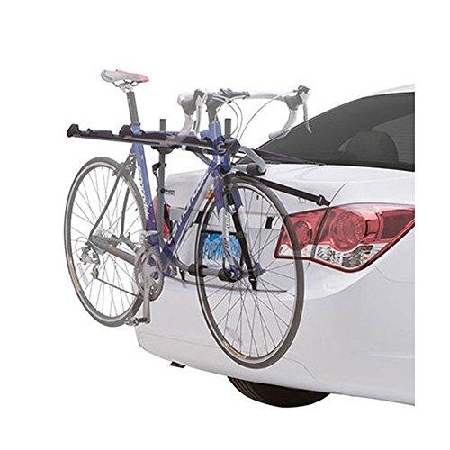 SPORTRACK SR3162 3 Bike Trunk Mount Rack One Color One Size ()