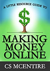 A Little Resource Guide to Making Money Online