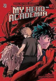 My Hero Academia - Vol. 10