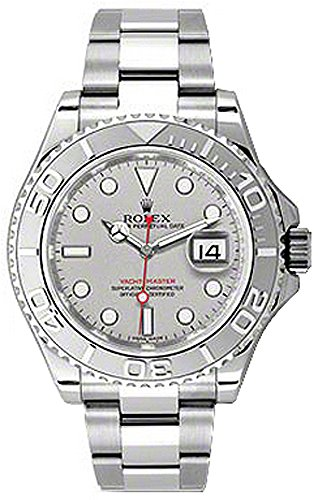 - Rolex Oyster Perpetual Yacht-Master 116622