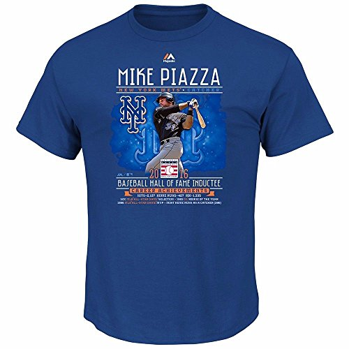 new-york-mets-mike-piazza-mlb-retired-player-jersey-t-shirt-majestic-mens-x-large