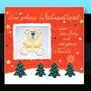 Merry Christmas In German.Tato Gomez Merry Christmas German Amazon Com Music