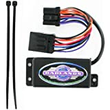 Badlands LE-03-A Plug-In Style Turn Signal Load Equalizer III for Harley (LE-03-A)