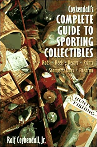 Coykendall's Complete Guide to Sporting Collectibles