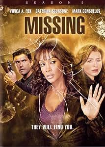 Missing: Season 2 [Import]