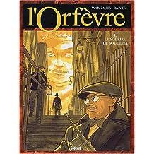 ORFÈVRE T04 (L') : LE SOURIRE DE BOUDDHA