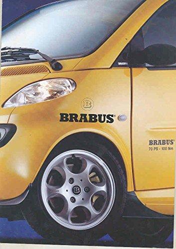 2003-2004-2005-brabus-s1-smart-car-brochure
