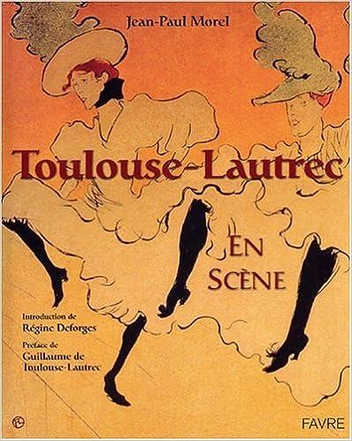 En ligne Toulouse-Lautrec pdf epub