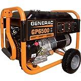 King Canada Outdoor Generators