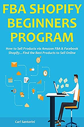 Sell my book with amazon fba