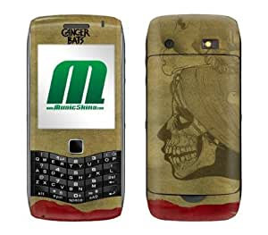 Zing Revolution MS-CBAT10066 Blackberry Pearl - 8110-8120-8130