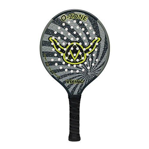 Viking O-Zone Platform Tennis Paddle-Gray/Lime by Viking ...