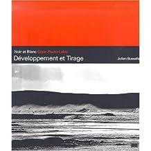 Développement et tirage