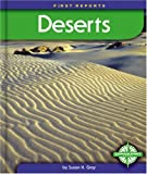 Deserts, Susan Heinrichs Gray, 0756500192