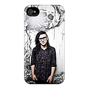 Forever Collectibles U5law Hard Snap-on Iphone 4/4s Case