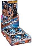 Topps 2019 WWE Smackdown Hobby Box