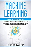 Machine Learning For Beginners Front Cover