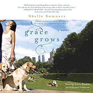 Grace Grows Audiobook