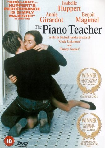 Piano teacher in with sex game