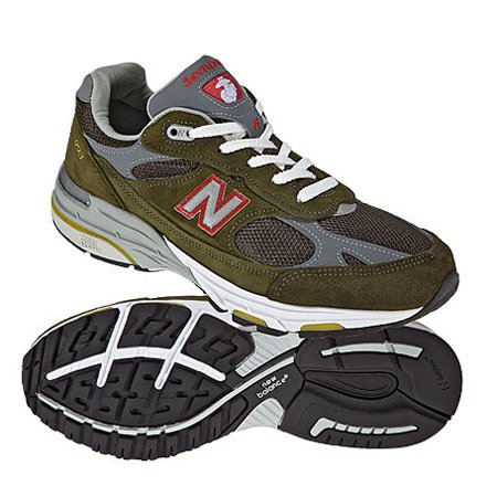 wholesale dealer aa7ea 1c165 MR993MAR New Balance MR993 Men's Running Shoe, Size: 13.0 ...