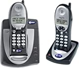 AT&T 2231 2.4 GHz DSS Cordless Phone with Dual Handsets