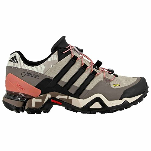 Adidas G64506-10 Women'S Terrex Fast R Gtx W Shoes Solid Grey Vapour Grey/black/tech Earth 9yh7xDbpT